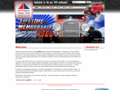 American Street Rod Association Home Page