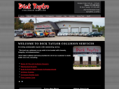Dick Taylor Home Page
