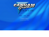 Canham Graphcis Home Page
